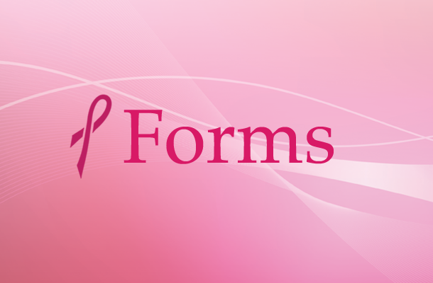 Download Our Forms